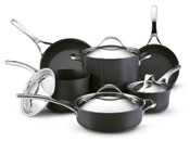 Anolon Nouvelle Cookware Set